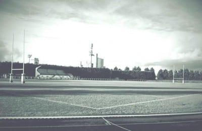 Stade Pasteur - Pithiviers : Test sur Mask Training