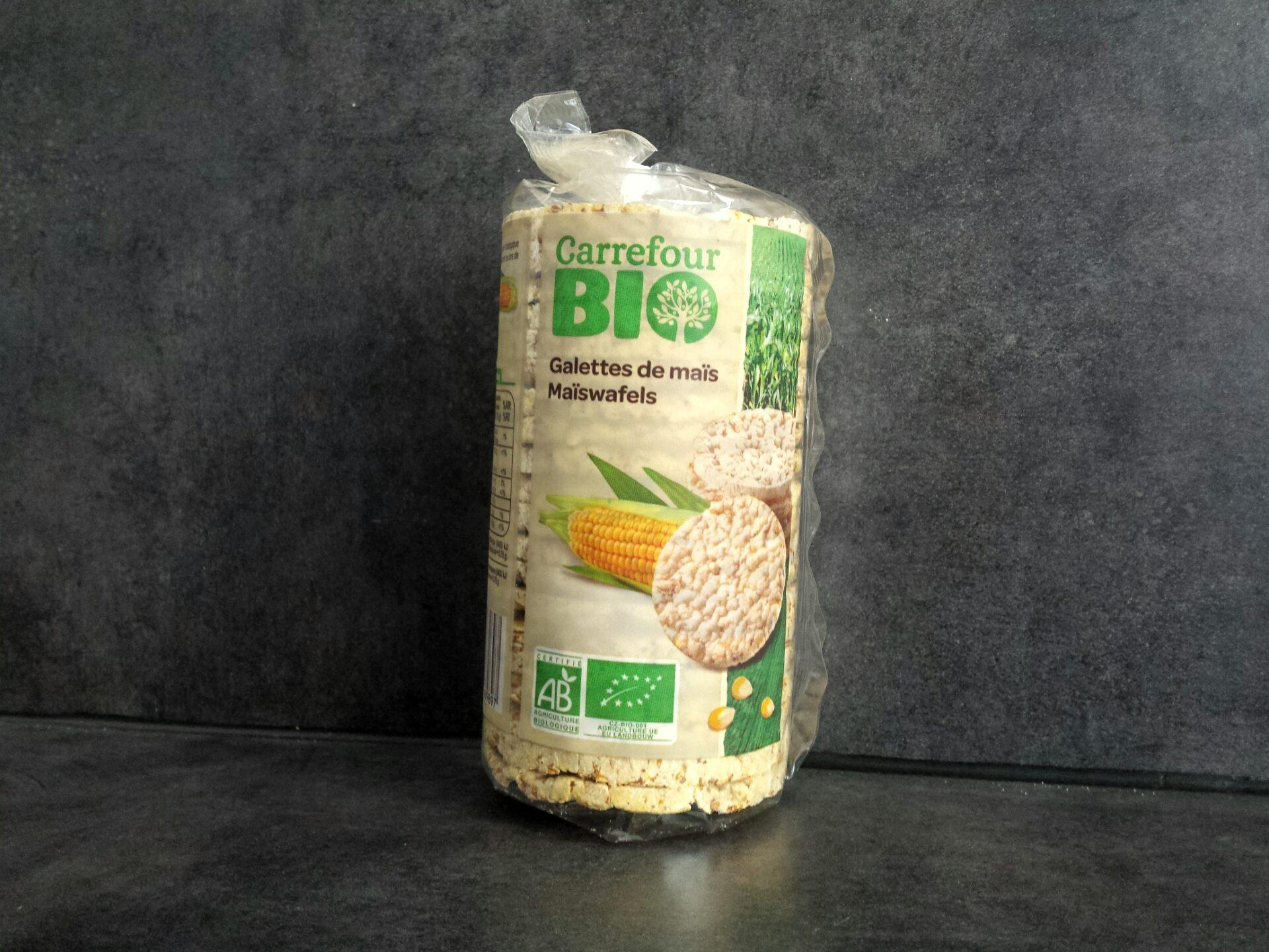 Galette de riz musculation eviter