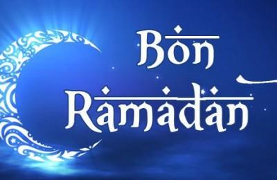 Ramadan sport musculation