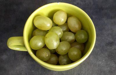raisin bienfait