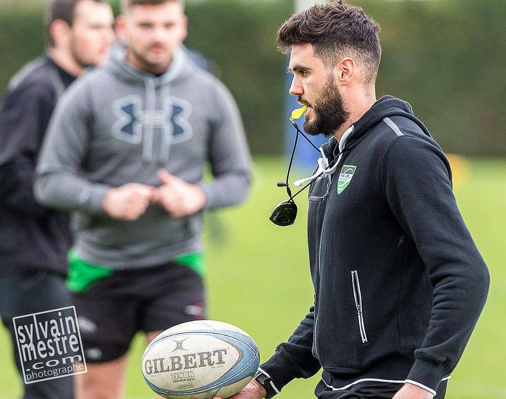 préparateur physique lyon rugby football