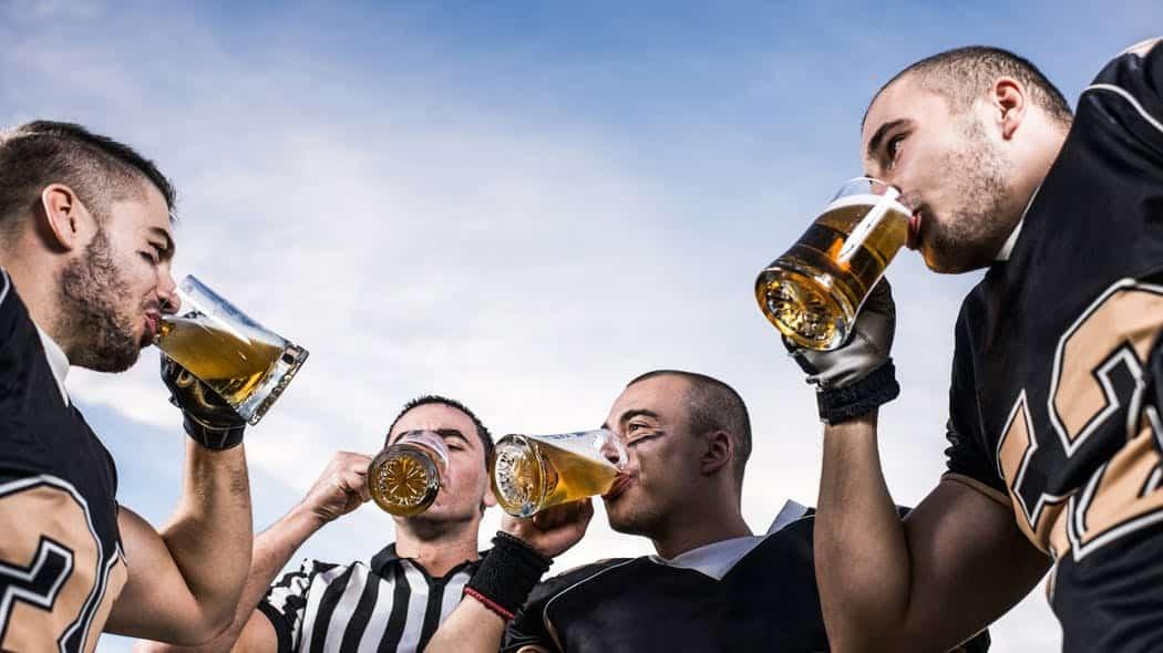Boire de l'alcool et sport - Une pratique déconseillée pour la performance - Roro Coaching